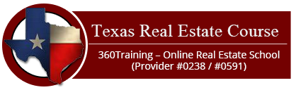 Texas Real Estate Course